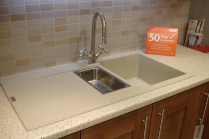 Hitchings & Thomas Ltd / Aberdare Bathrooms & Kitchens - Sinks & Taps