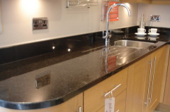 granite workplace instillations