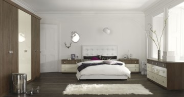 hitchings & thomas bedrooms