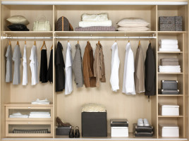 MODA custom storage solutions